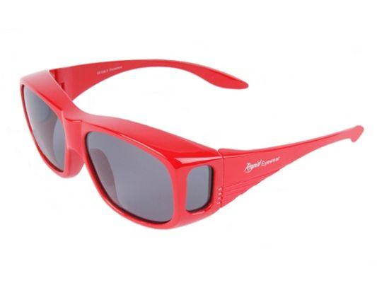 Brýle Overglasses Red