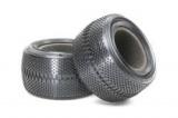 pneumatiky RC Dual Block Tires C zadní 62/35