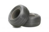 pneumatiky RC Dual Block Tires K přední 62/25