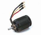 GRAUPNER střídavý motor COMPACT HPD 3625-825 - 14,8V
