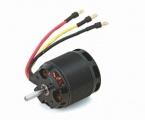 GRAUPNER střídavý motor COMPACT HPD 4325-1425 - 18,5V