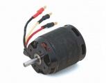 GRAUPNER střídavý motor COMPACT HPD 5135-365 - 22,2V