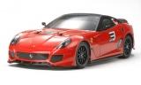 karoserie Ferrari 599XX