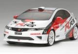 karoserie Honda Civic R3 JAS Motorsport