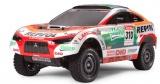 karoserie Mitsubishi Lancer Repsol Racing