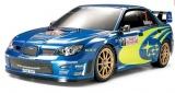 karoserie Subaru Imprezza WRC 2007