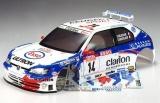 Karoserie Peugeot 306 Maxi WRC