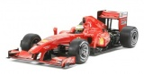 Tamiya F104 karoserie Ferrari F60