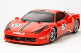 Tamiya TT-02 Ferrari 458 Challange (ESC)