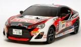 Tamiya TT-02 GAZOO Racing TRD 86 (ESC)