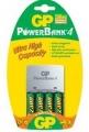 Nabíječka GP Power Bank 4