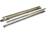 Elektrické brzdící štíty 440mm (pár)
