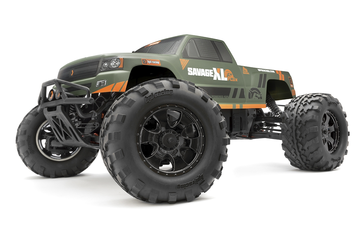 SAVAGE XL FLUX GTXL-1 1/8 RTR