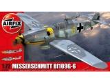 Airfix Messerschmitt Bf109G-6 (1:72)
