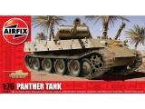 Airfix Panther Tank (1:76)