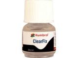 Humbrol Clearfix roztok pro lepení čirých plastů 28ml