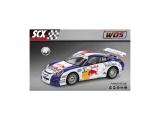 SCX WOS Porsche 911 GT3 Loeb