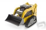 Pásový mininakladač RC set 2.4GHz