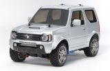Zobrazit detail - Tamiya XBPro MF01X Suzuki Jimmy (JB23) RTR 2.4GHz