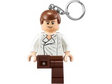 LEGO svítící klíčenka - Star Wars Han Solo