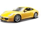 Bburago 1:24 Plus Porsche 911 Carrera S