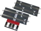 SCX WOS Cílová rovinka s řidící jednotkou