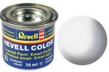 Barva Revell syntetická 14ml - bílá lesklá č.4
