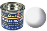 Barva Revell syntetická 14ml - bílá matná č.5