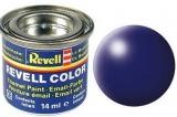 Barva Revell syntetická 14ml - Lufthansa modrá polomatná č.350