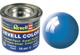 Barva Revell syntetická 14ml - světle modrá lesklá č.50