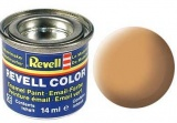 Revell syntetická 14ml - barva obličeje matná č.35