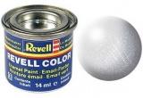 Revell syntetická 14ml - Hliníková matná (Aluminium) č.99