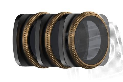 Osmo Pocket 1/2 - Sada filtrů Vivid collection CS (PCKT-CS-VIVID)