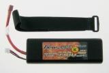 Gens ACE LiPo Hardcase - 2S 3300 mAh 7,4V 2S1P 25C