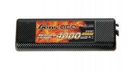 Gens ACE LiPo Hardcase - 2S 4000 mAh 7,4V 2S1P 25C