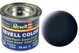 Revell syntetická 14ml - pancéřová šedá matná č.78