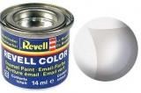 Revell syntetická 14ml - bezbarvý lak matný č.2