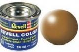 Revell syntetická 14ml - barva dřeva polomatná č.382