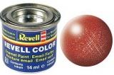 Revell syntetická 14ml - bronzová matná č.95