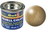 Revell syntetická 14ml - mosaz matná č.92