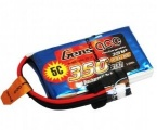 Gens ACE LiPo - 3S 350mAh 11,1V 3S1P 30C