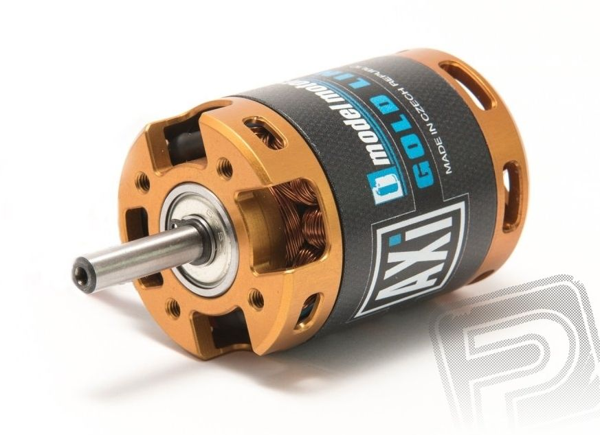AXI 2826/8 V2 střídavý motor