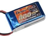 Gens ACE LiPo - 2S 800mAh 7,4V 2S1P 25C