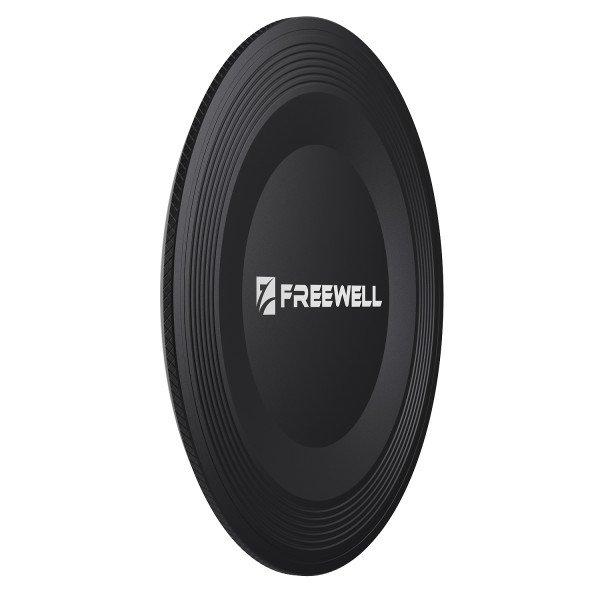 Freewell magnetická krytka objektivu 58mm