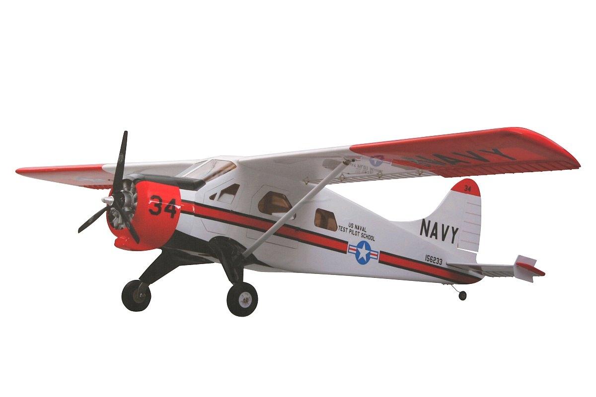 DHC-2 Beaver (1800mm) EP