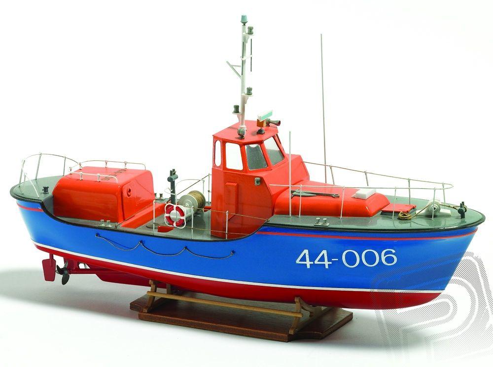 Záchranný člun 44' Royal Navy 1:40