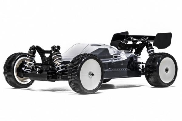 Buggy 4WD Hobbytech BXR.S1 stavebnice