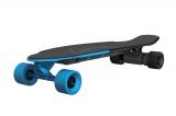 E-GO2: E-Longboard (modrý)
