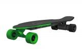 E-GO2: E-Longboard (zelený)