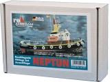 ROMARIN Přístavní remorkér Neptun - příslušenství